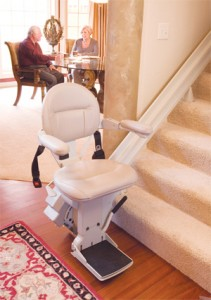 stairlift san diego