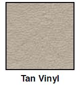 tan-vinyl