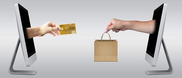 buying online