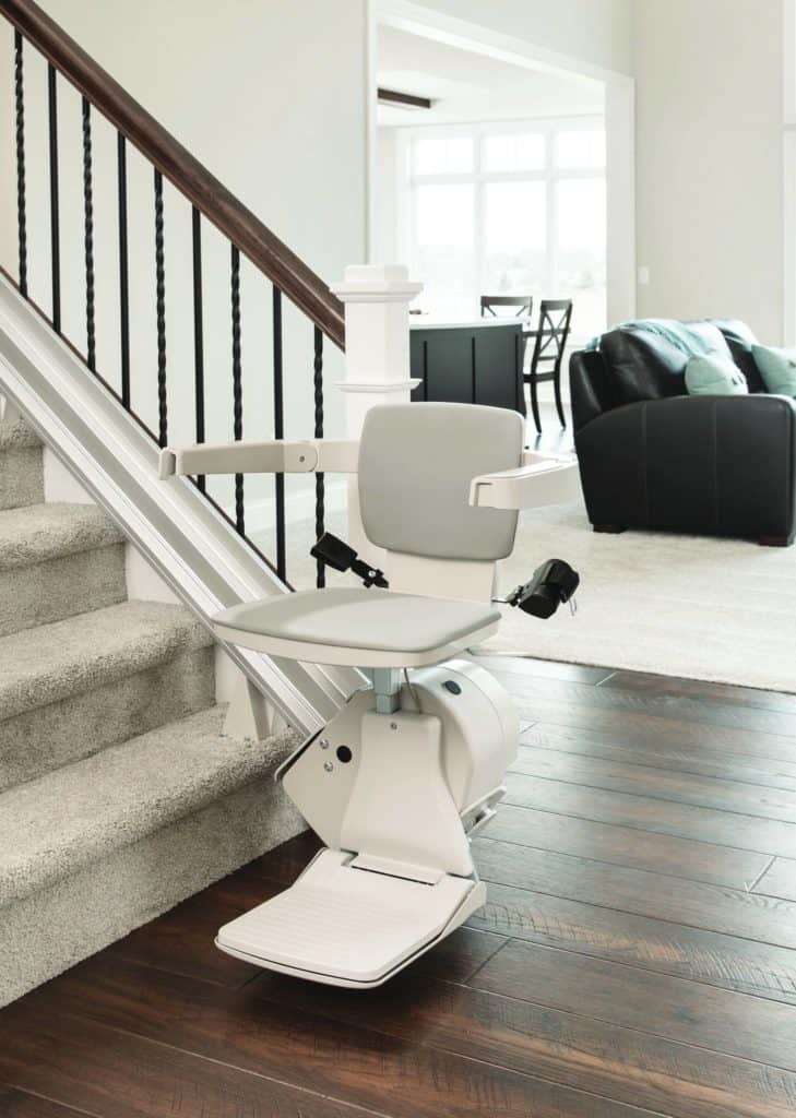 Do Stairlifts Fit All Stair Patterns?