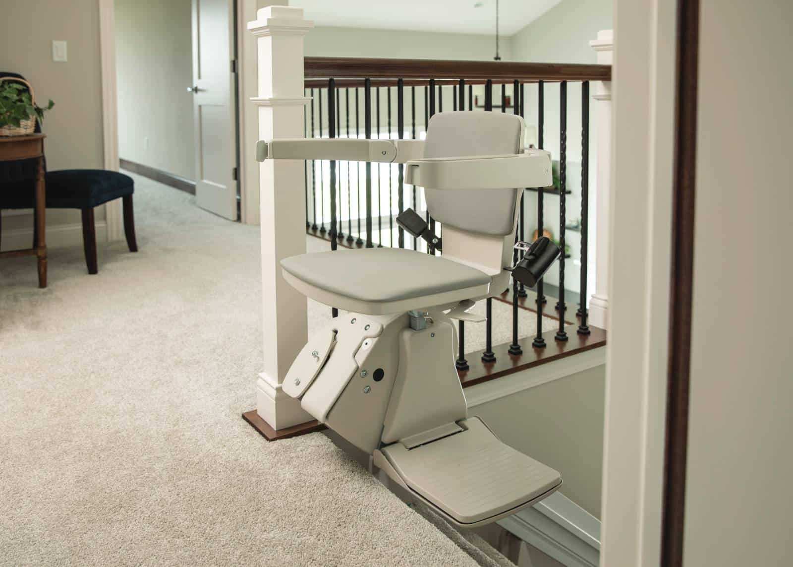 Understanding the Basics of Stairlifts