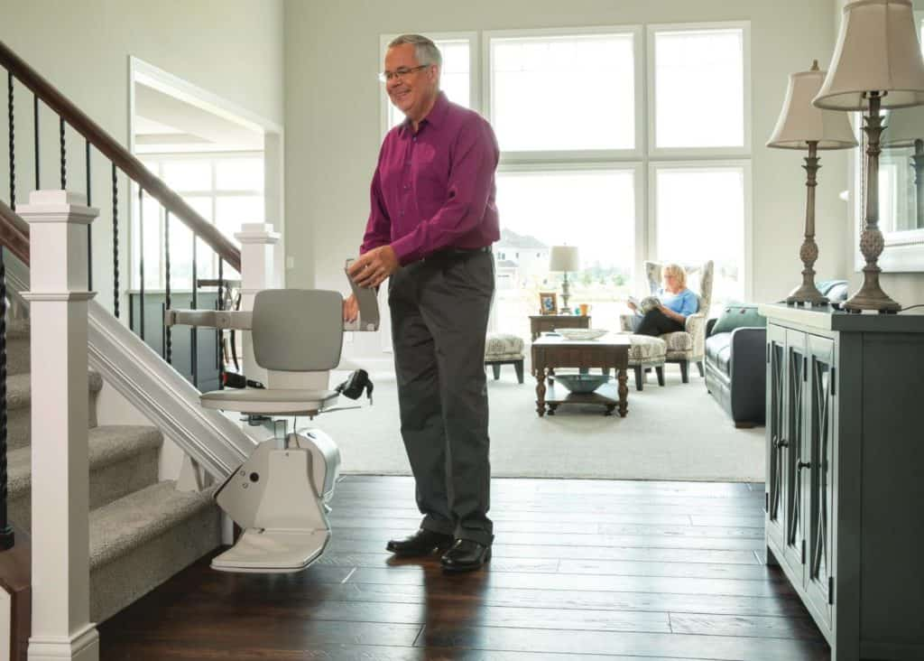 Mobility Aids Can Help with Temporary as Well As Long Term Events
