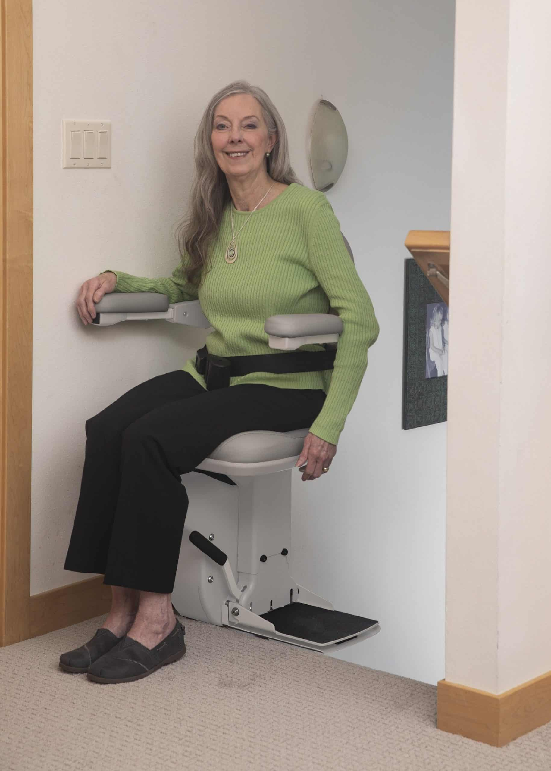 Stairlifts: A Practical Aid that you May Want to Consider