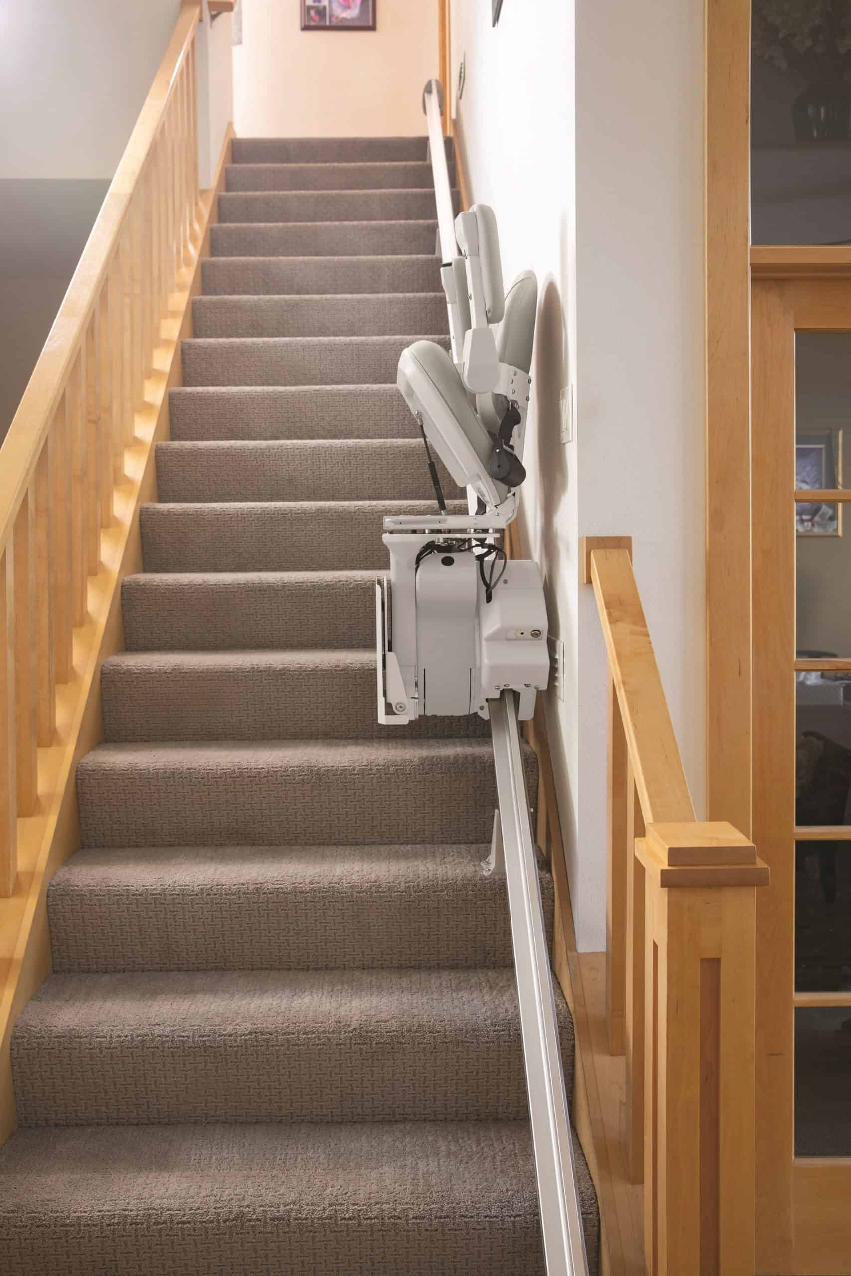 How Stairlifts Help Seniors Live A More Independent Life