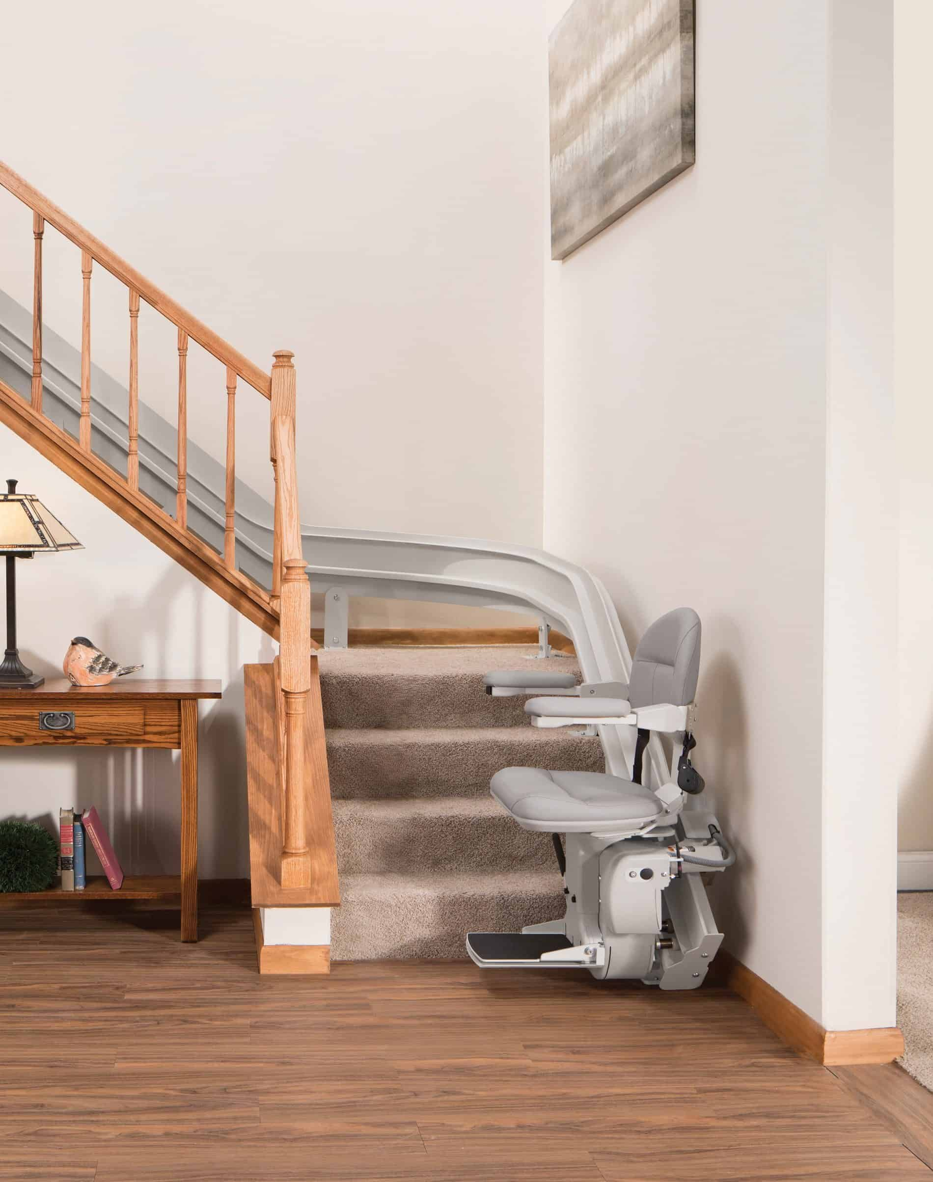 Stairlifts Just Make Good Sense for So Many