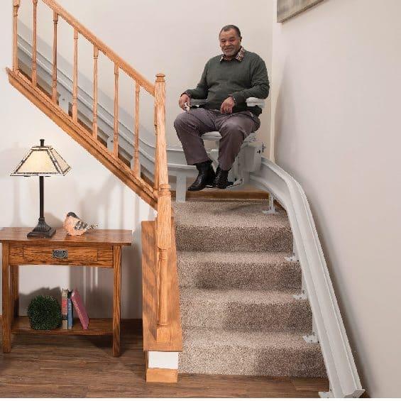 Bruno Elan Stairlift