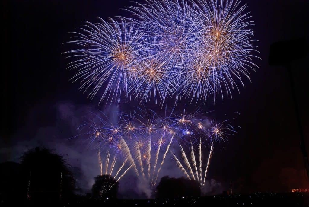 5 Things You May Not Have Considered About Fireworks